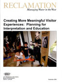 Creating More Meaningful Visitor Experiences