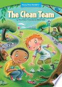 The Clean Team