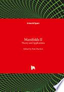 Manifolds II Book