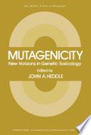 Mutagenicity
