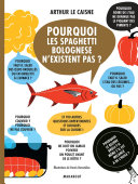 Pourquoi les spaghetti bolognese n'existent pas [Pdf/ePub] eBook