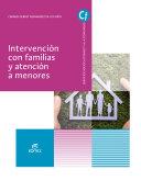 Intervención con familias y atención a menores (2018)