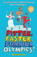 Fitter  Faster  Funnier Olympics