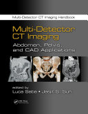 Multi Detector CT Imaging