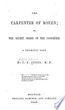 The Carpenter of Rouen