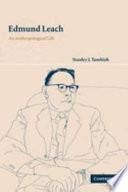 Edmund Leach