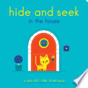 Hide and Seek in the House Book PDF
