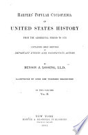 Harpers' Popular Cyclopaedia of United States History from the Aboriginal Period to 1876