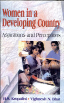 Women in a Developing Country