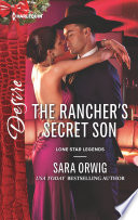 The Rancher's Secret Son Pdf/ePub eBook