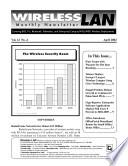 Wireless LAN Monthly Newsletter