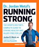 Pdf Dr. Jordan Metzl's Running Strong