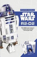 Star Wars Master Models R2 D2