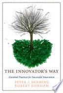 The Innovator s Way Book