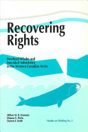 Recovering Rights Book