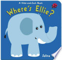 Where is Ellie?