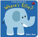 Where is Ellie?