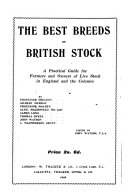The Best Breeds Of British Stock