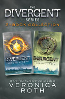The Divergent Series 2 Book Collection