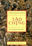 Tao Te Ching Persona Book PDF