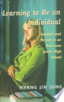 Learning To Be An Individual Book PDF
