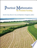 Practical Mathematics For Precision Farming