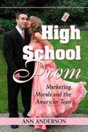 Pdf High School Prom