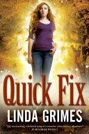 Quick Fix Pdf/ePub eBook