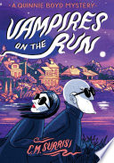 Vampires on the Run