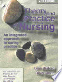 Theory and Practice of Nursing  : An Integrated Approach to Caring Practice