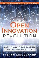 The Open Innovation Revolution