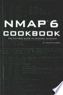Nmap 6 Cookbook