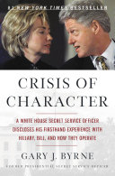 Crisis of Character Book PDF