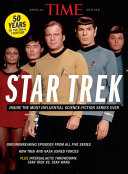 TIME Star Trek