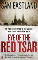 Eye of the Red Tsar Pdf/ePub eBook