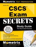 Secrets of the CSCS Exam