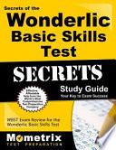 Secrets of the Wonderlic Basic Skills Test