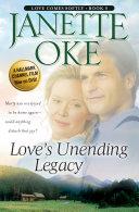 Love's Unending Legacy (Love Comes Softly Book #5) Pdf/ePub eBook