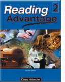 Reading Advantage 2 Book