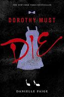 Dorothy Must Die image