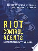 Riot Control Agents