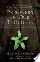 Prisoners Of Our Thoughts Book PDF