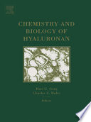 Chemistry And Biology Of Hyaluronan Book PDF