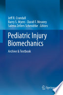 Pediatric Injury Biomechanics