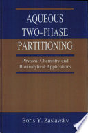 Aqueous Two-Phase Partitioning