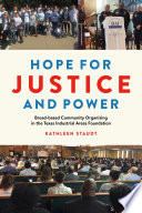 Hope For Justice And Power