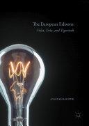 The European Edisons Pdf/ePub eBook