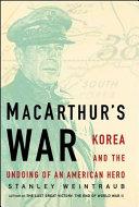 MacArthur s War Book
