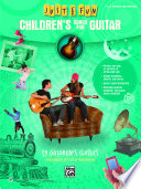Just for Fun  Children s Songs for Guitar