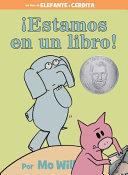 Estamos en un libro   Spanish Edition